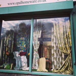 Photograph of Opal shop front in Church Street