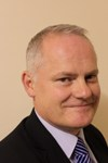 Photograph of Councillor Colin Thirlaway