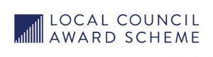 Image of the Local Council Award Scheme Logo