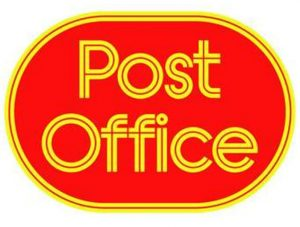 image of Post Office logo