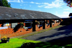 Photograph of Quarrington Hill Community Centre