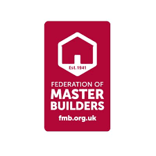 Image of Logo of Federation of master Builders