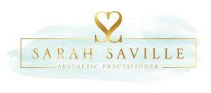 image of Sarah Saville logo