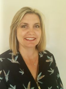 Photograph of Councillor Kim Lowes